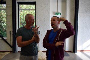Jaap Slagman en Danny Molenaar (1) (Medium)